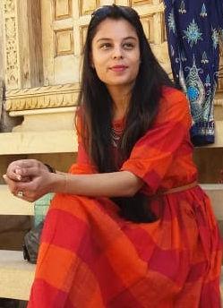 Ar. Deeksha Sharma